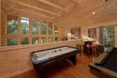 Pool, Air Hockey & Shuffleboard Tables
