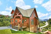 Great Pigeon Forge Cabin Rental