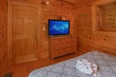 Private King Bedroom and Bath in 2 Bedroom Cabin