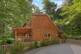 2 Bedroom Cabin in Mountain Shadows Resort