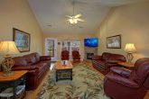 2 Bedroom Luxurious Pigeon Forge Vacation Home