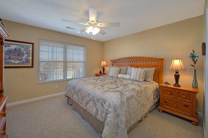 2 Bedroom Sleeps 4 with 2 King Bedrooms - Rippling Waters