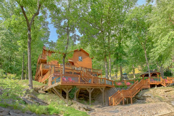 Featured Property Photo - River Adventure Lodge