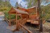 River Adventure Lodge 6 Bedroom Cabin Sleeps 20