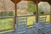 Semi Private 2 Bedroom Cabin on the River