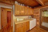 Affordable 2 Bedroom Cabin with Full Kitchen
