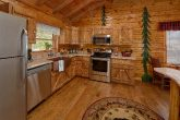 Rustic Riverside Cabin with Full Kitchen