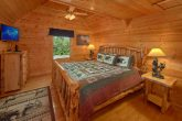 Smoky Mountain 6 Bedroom Premium Cabin