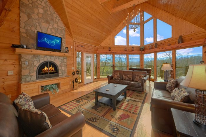 Additional Photo - Rocky Top Lodge