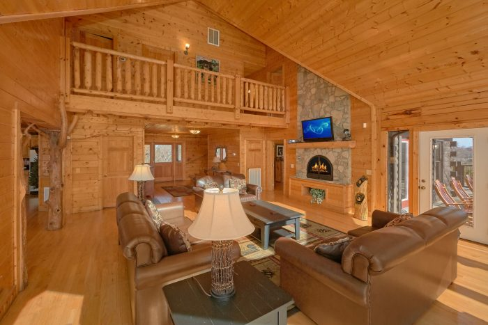 6 Bedroom Cabins In Pigeon Forge || VesmaEducation.com