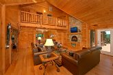 Premium Cabin Luxuriously Furnished & decorated