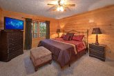 Comfortable 6 Bedroom Cabin all King Beds