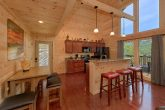 2 Bedroom Luxury Cabin with Views of the Smokies