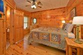 Cabin with private bath