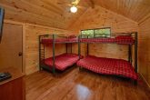 3 Bedroom Cabin Sleeps 12 Open Loft 4th Bedroom