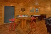 L3 Bedroom Cabin with 3 Full Bath Rooms