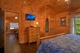 Spacious Cabin with 2 King Bedrooms