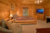 Cabin with 4 bedrooms and Sleeper Sofa