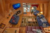 Spacious 3 Bedroom in Gatlinburg Sleeps 8