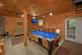 3 Bedroom in Gatlinburg w/Large Game Room