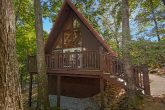 3 Bedroom Chalet in Gatlinburg Sleeps 8