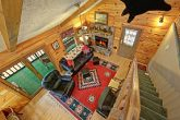Cabin with Recliner