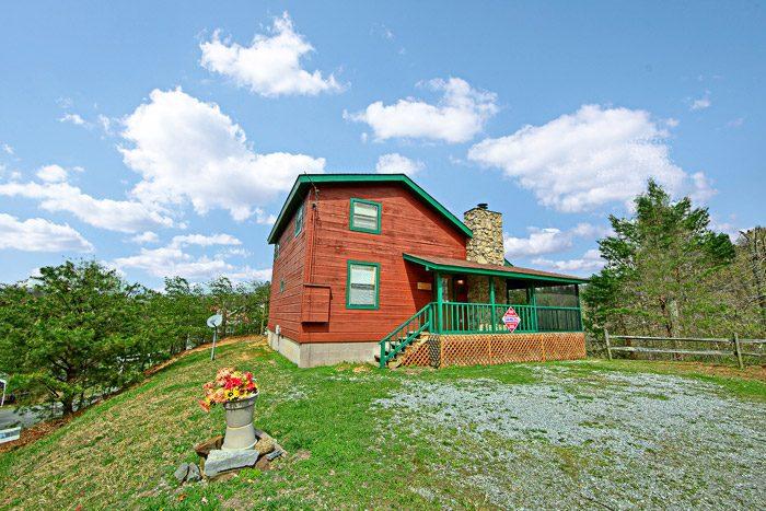 Private Cabin - Sleepy Ridge