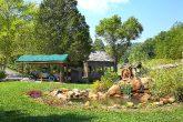 3 Bedroom Cabin in Cedar Creek Resort