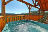 Hot Tub with Mountian Views