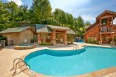 Resort swimming pool in Golf View Resort
