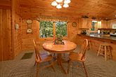 Cabin with DiningTable for Two