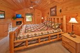 Rustic 2 Bedroom Cabin with 2 King Bedrooms