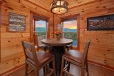 Premium 2 Bedroom Cabin with Dining Room