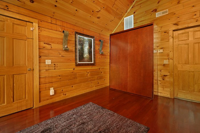 Premium 1 Bedroom Cabin near Dollywood - Splish Splash