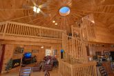 3 Bedroom Cabin with Game Room and Loft