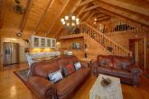 Beauitful 3 Bedroom Cabin in Dogwood Farms