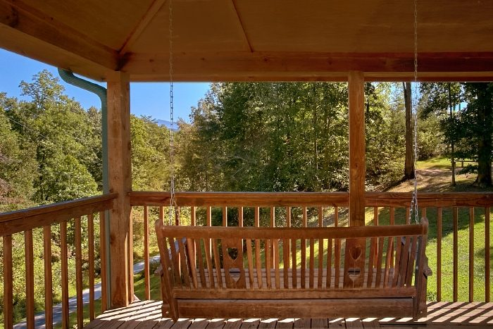 Secluded Cabin with Mountain Views and Gazebo - Sweet Seclusion