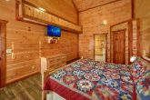 6 Bedroom Cabin with 6 Private Suites