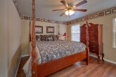 Premium Gatlinburg Rental with 8 Bedrooms