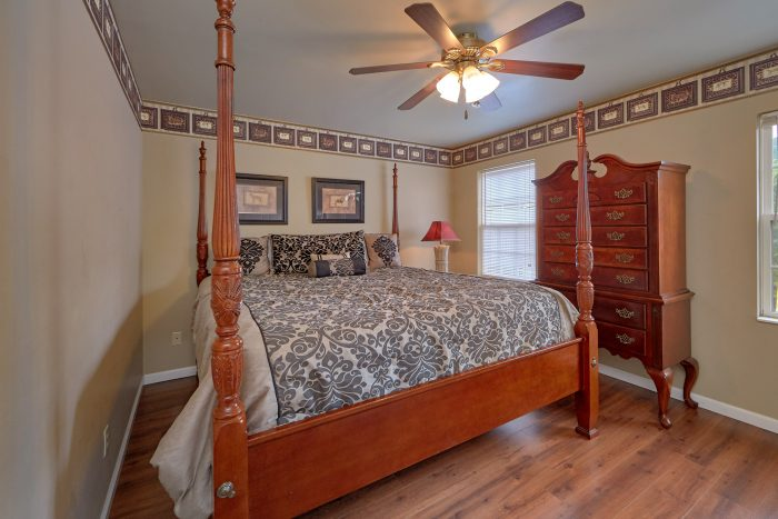 Premium Gatlinburg Rental with 8 Bedrooms - The Majestic