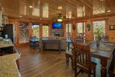 Black Bear Ridge Resort Indoor Pool Cabin