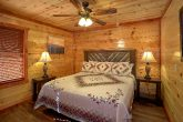 4 Bedroom Premium Cabin Sleep 14