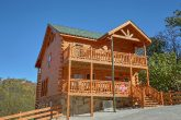 4 Story 4 Bedroom Cabin Sleeps 14