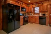 Luxurious Cabin with fully furnished Kitchen