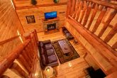 Pigeon Forge Premium Cabin with Three Floors
