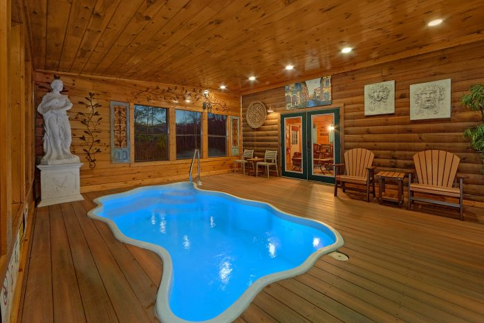 forge property arrowhead now tennessee vacation pigeon rental pool photos in swimming together pigeonforge cabins picture all cabin downtown