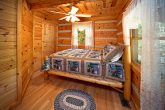 Cabin with Queen Suite