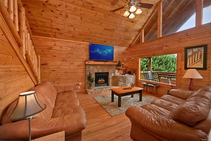 Pigeon forge 7 bedroom cabin rental - 7 bedroom cabins in pigeon forge ...