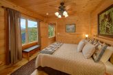 Cabin with One King Bed