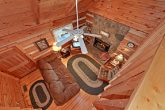 Two Level Cabin